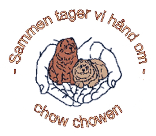Chow Chow ejerskifte logo